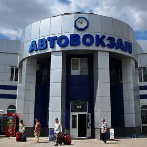 Автовокзалы Куркино