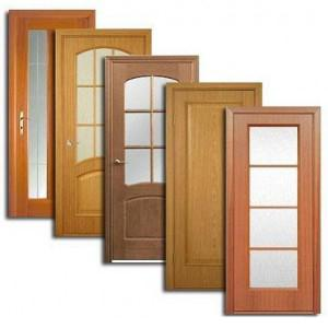 Двери, дверные блоки Куркино