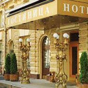 Гостиницы Куркино