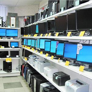 Компьютерные магазины Куркино