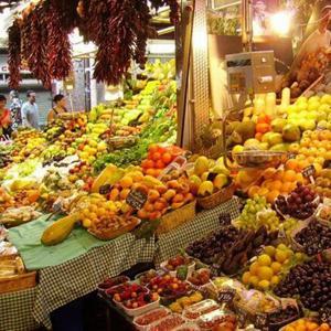 Рынки Куркино