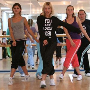 Школы танцев Куркино