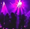 Ночные клубы в Куркино