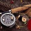 Охотничьи и рыболовные магазины в Куркино