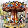 Парки культуры и отдыха в Куркино
