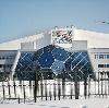 Спортивные комплексы в Куркино