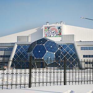 Спортивные комплексы Куркино