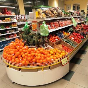 Супермаркеты Куркино