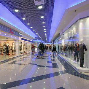 Торговые центры Куркино